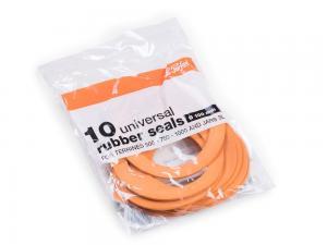 Le Parfait Gummipackning 100 mm (10 cm) - 10 pack - Hus-modern.se