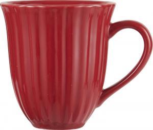 Mynte Kaffemugg - Röd - Hus-modern.se