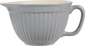 Mynte Vispskål French Grey - Hus-modern.se