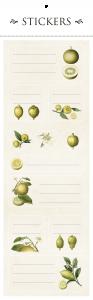 Etiketter - Citron - Hus-modern.se