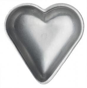 Hjärtform 6-pack - Hus-modern.se