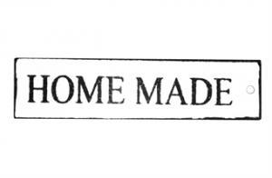 HOME MADE - Hus-modern.se