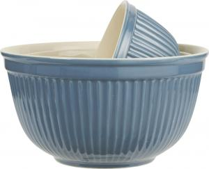 Mynte Set med keramikskålar Cornflower 3 st - Hus-modern.se