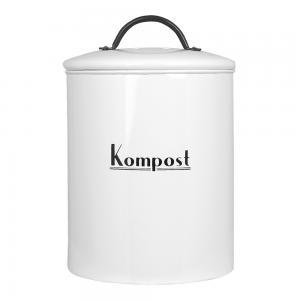 Kompostburk - Hus-modern.se