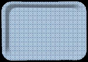 Bricka Blue Edition - Hus-modern.se