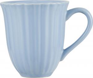 Mynte Kaffemugg - Blå - Hus-modern.se