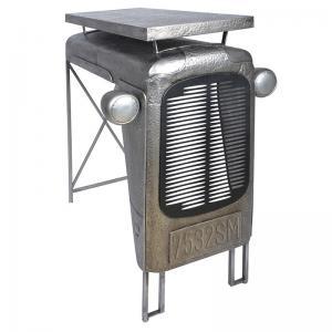 Traktorbord grått - Hus-modern.se