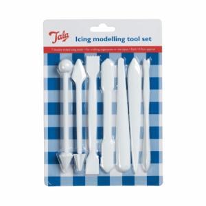 Tala Modelleringsverktyg 7 pack - Hus-modern.se