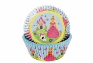 House of Marie Muffinsform - Cupcakeform Princess - Hus-modern.se