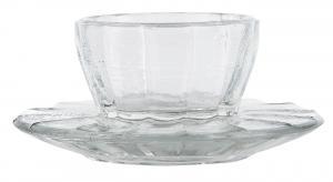 Äggkopp i pressglas - Hus-modern.se