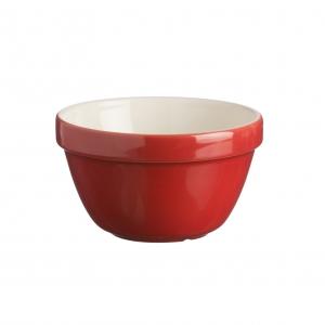 Mason Cash Skål Mix Röd 0,9 liter - Hus-modern.se