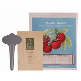 Fröpåse och etikett - Tomat - Hus-modern.se