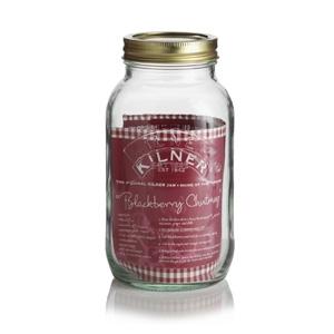 Kilner Mason Jar 1 liter - Hus-modern.se